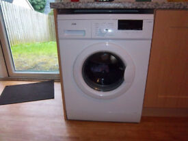 LOGIC 1200 Spin Washing Machine ,As New Condition only 2 months old