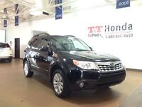 2011 Subaru Forester 2.5 X Touring*Local Vehicle, No Accidents!*