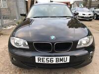 Bmw 116i 2006 manual petrol 1.6 long mot clean car