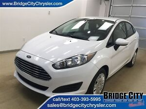 2014 Ford Fiesta S- Manual Transmission, Great Commuter Car!