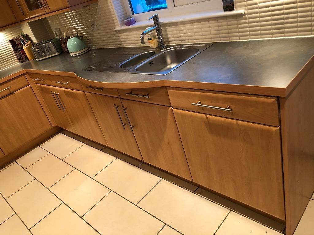 Reduced for quick sale kitchen worktop bnip for sale for New kitchens for sale