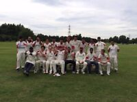 Stoke Newington CC - London's fastest-growing cricket club!