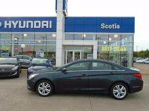 2011 Hyundai Sonata GL NEW TIRES/BRAKES LOCAL TRADE