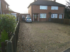 Two bed House to rent in dereham