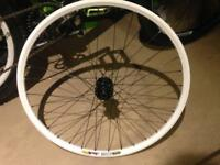 Hope Pro 2 Evo front wheel 26""