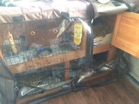 Rabbit Hutch for sale!!!