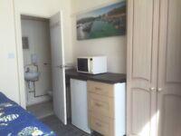 An en-suite double bedroom near Erdington town centre to let