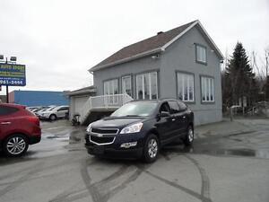 2011 Chevrolet Traverse LS ++8 PASSAGER++