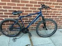 Mountain bike - spares or repair