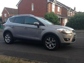Ford kuga 2.0 TDCI, 2012, zetec with extras