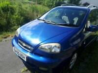 Chevrolet tacuma *Very Low Miles*