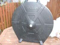 Sabian cymbal case