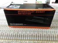 Baijia Ultraviolet UV Counterfeit Money Detector