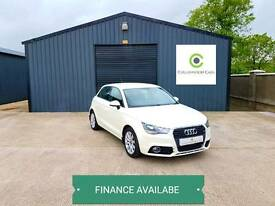 2013 Audi A1 1.6TDi SPORT with ONLY 34k miles