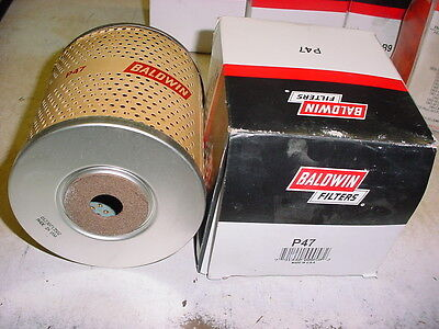 Engine Oil Filter Fordnew Holland Tractor 2000300040005000-9600tw20 P47