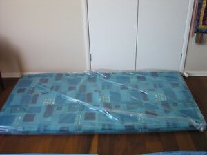 Single Mattress, high density fom brand new-last two Truganina Melton Area Preview