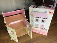 Le Toy Van - Dolls House and Furniture