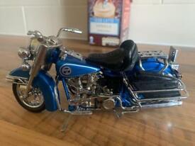 Harley model