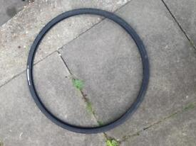 Zaffiro Tyre v good condition