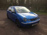 Volkswagen Polo 1.2 Twist 5dr HPI CLEAR