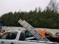 Ford Ranger Wildtrak Ladder Bar