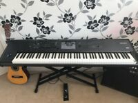 Korg Kronos 88 Key synthesiser, Workstation £1700 ONO