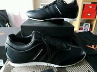 Adidas y3 boxing bb4718 uk size 9 brand new