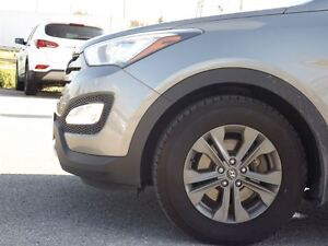 2013 Hyundai Santa Fe Sport 2.4 Luxury | LEATHER | PANO-ROOF | A Stratford Kitchener Area image 17