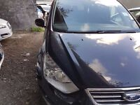 Ford Galaxy Black SALE for Parts