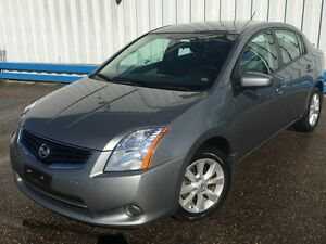 2012 Nissan Sentra 2.0 S *AUTOMATIC*