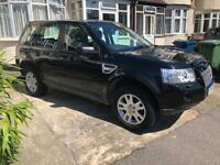 Land Rover Freelander 2, 58k miles - Immacculate condition