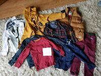 Boys clothes bundle 3-5 years Chiswick/ Acton/ Shepherds bush