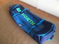 Brand New 2018 North Kitesurf Travel Bag