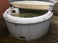 ***BALBOA HOT TUB FOR SALE***COLLECTION ONLY***