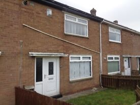 Greenfield Terrace Stanley - £450pm Property to rent
