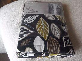 Curtains - still in original packaging