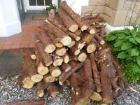 Logs free to be uplifted