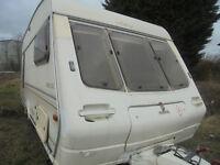 Trophy Caravan