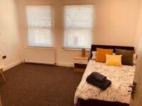 Spacious Large Double Ensuite Room In Watford In Shared House All Bills Included