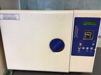 Excel healthcare vacuum autoclave