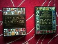 BOOKS - RHS GARDENING MANUALS