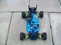 Job Lot 3 Model Radio control Model Cars for sale all in good condition
