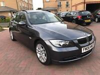 2006 Bmw 3 Series 330d Se Panoramic roof
