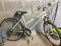 Ladies bike, used and some rust. Free until Friday 27th July