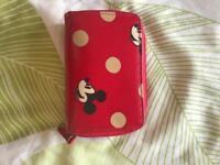 Cath Kidston Mickey Mouse purse