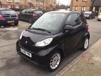 Smart Fortwo 0.8 cdi passion full service history