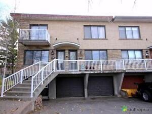 699 000$ - Duplex à vendre à Saint-Laurent