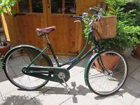 Classic Pashley Womens Bike