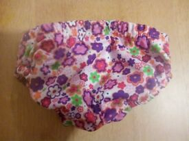 Reusable Swim Nappy, very good condition, 16-21 lbs/9-12 months
