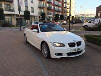 QUICK SELL! BMW 325i M sport, low millage, automatic, sat nav, immaculate condition in/out !